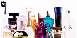 Perfumes de Marca