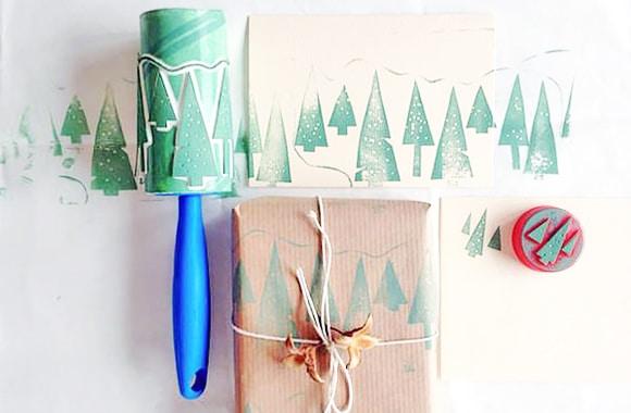packaging regalo Diy