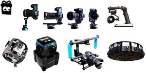 equipo de Vídeo
