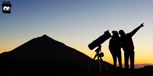 Regalos para Astronomía
