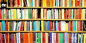 Libros de narrativa