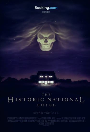 the historic national hotel
