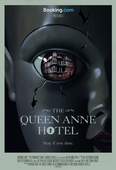 the queen anne hotel