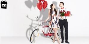 Regalos para San Valentín y el día de los enamorados
